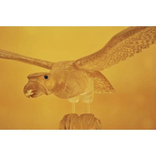 Γλυπτός Αετός