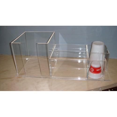 Ειδικές Κατασκευές Plexiglass