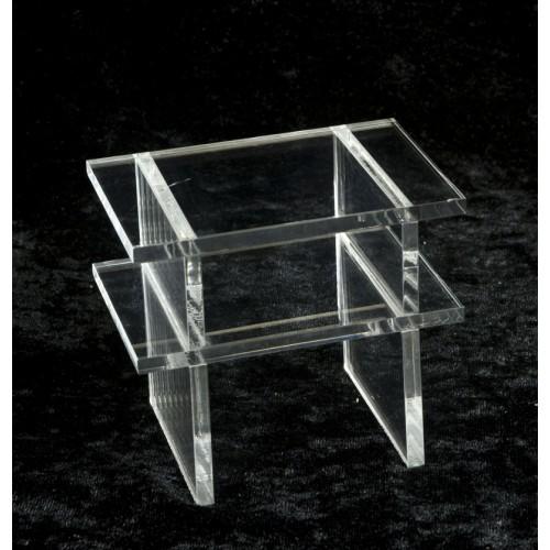 Τραπέζι tv PLEXIGLASS